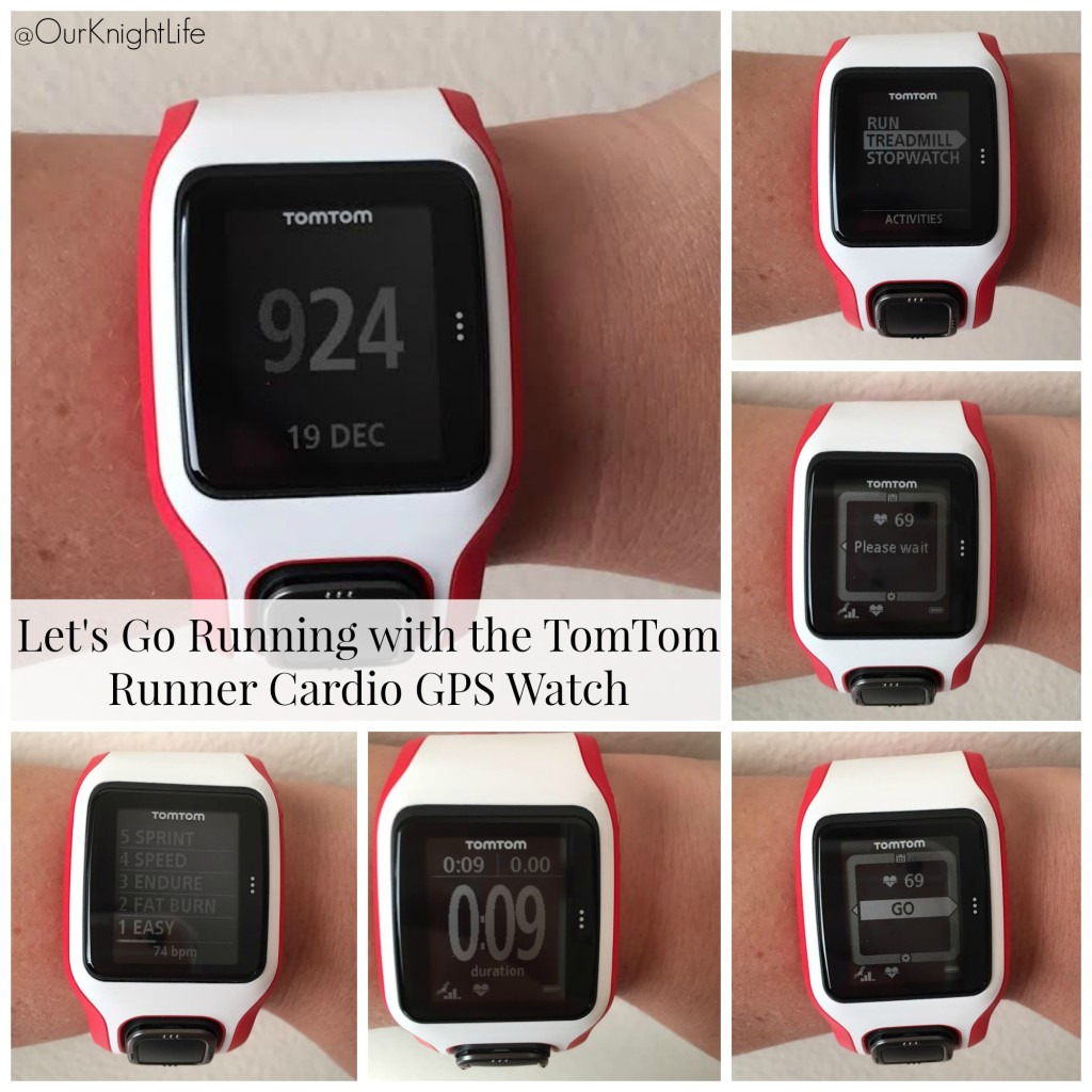 """TomTom Runner"" ""TomTom Runner Cardio GPS Watch"" ""Running GPS Watch"" ""#GiveaGoal"" ""TomTom Runner Watch"" ""TomTom"""