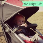 Urbini Avi Jogging Stroller Review
