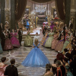 """Cinderella"" ""Cinderella 2015"" ""Cinderella Movie Review"" ""Disney Cinderella"""