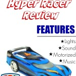 Toy State Toys | Hot Wheels Hyper Racer Review