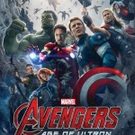 A Geeky Girl's Guide: Avengers: Age Of Ultron Movie Review