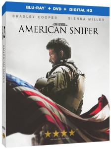 """""""American Sniper"""" """"American Sniper Giveaway"""" """"American Sniper DVD"""" """"Wounded Warrior Project"""""""