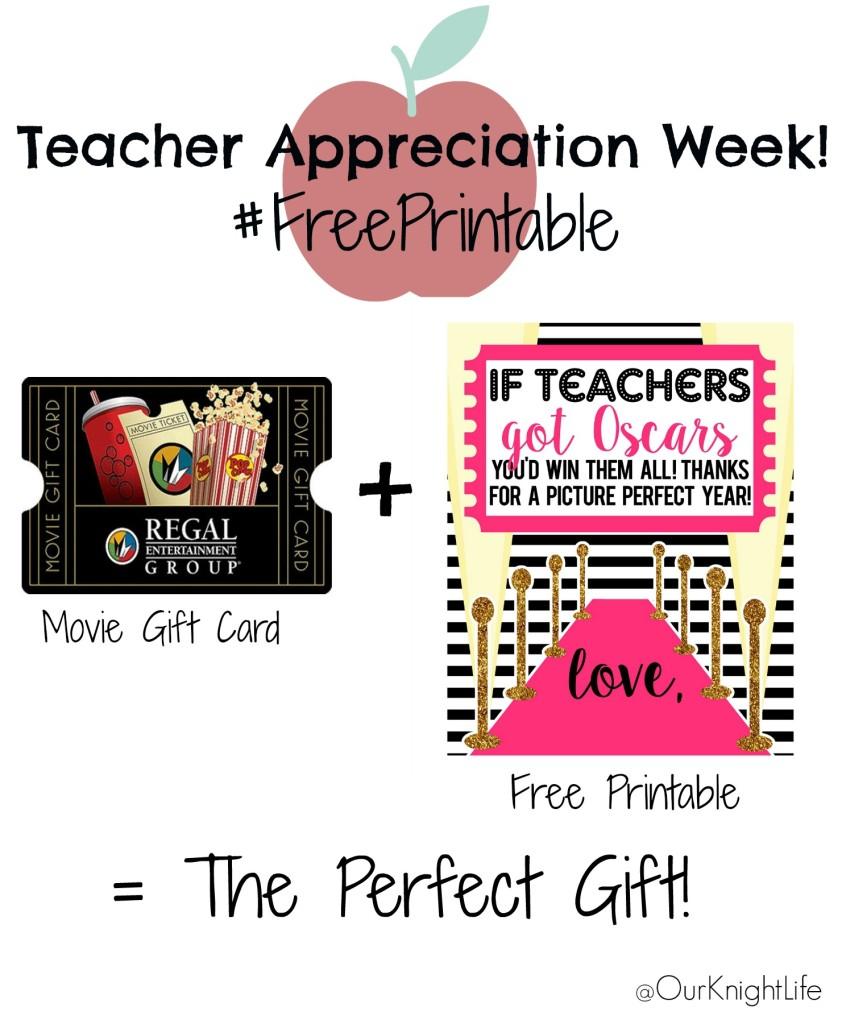 """""""teacher appreciation week"""" Teacher gifts"""" Teacher Gift Ideas"""" """"Free Printable"""""""