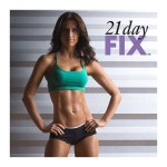 21 Day Fix Meal Plan: Week One