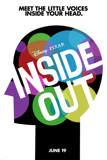 """""""Pixar"""" """"inside out"""" """"Pixar's Inside Out movie review"""""""