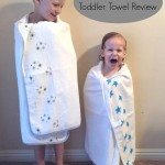 aden+anais Toddler Towels | Softest Toddler Towels Ever!