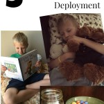 5 Ways To Keep Kids Connected During a Deployment