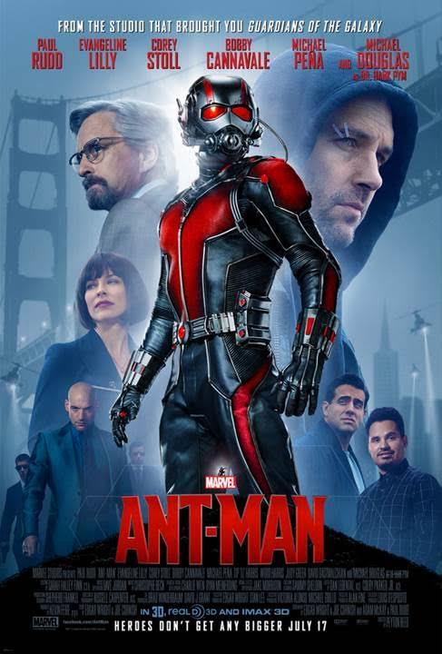"""Ant-Man Movie"" ""Marvel's Ant-Man"" ""Paul Rudd Ant Man"" ""Ant Man"" ""Ant-Man Movie Review"""