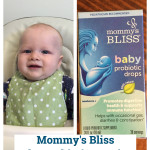 Mommy's Bliss Baby Probiotic Review