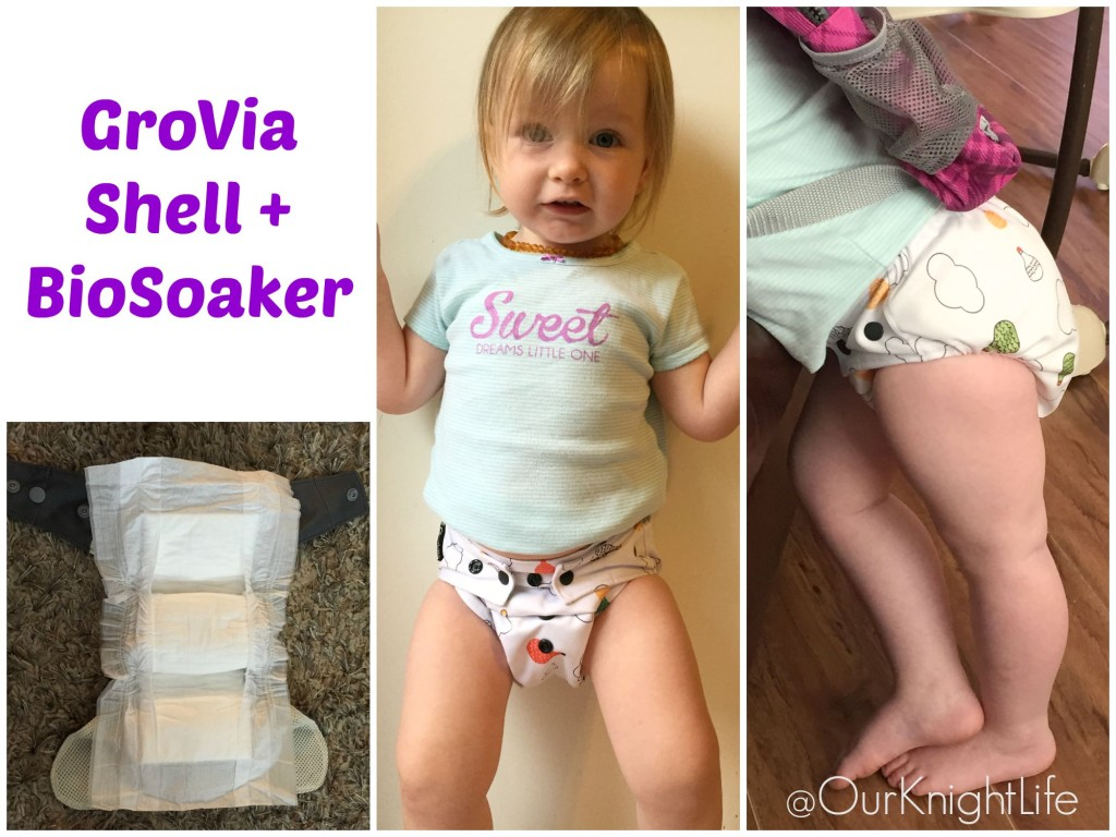 GroVia BioSoakers