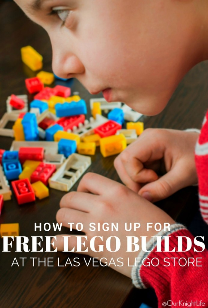 """Lego Mini Builds"" ""Sign up Lego Las Vegas"" ""Lego Mini Build Las Vegas"" ""Las Vegas Lego Store"" ""Lego Store mini build"""