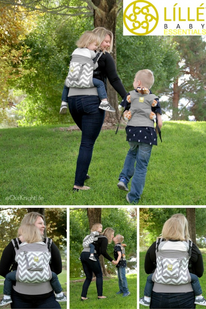 """Lillebaby"" ""Lillebaby Baby Carrier"" ""Lillebaby Essentials"" ""Lillebaby Chevron"" ""Essentials Baby Carrier Review"""