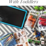 5 Tips for Dining Out With Toddlers