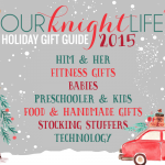 Holiday Gift Guide 2015 Guidelines