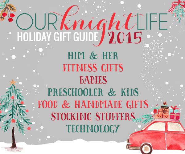 """Holiday Gift Guide"" ""Holiday Gift Guide 2015"" ""Holiday Gifts 2015"""