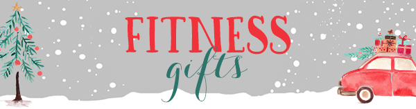 """""""Gifts for Runners"""" """"Holiday Gift Guide 2015"""""""