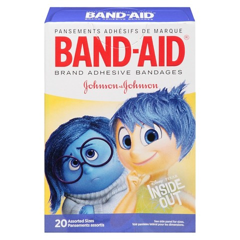 """""""Band-Aid"""" """"Stocking Stuffer"""" """"Holiday Gift Guide"""""""