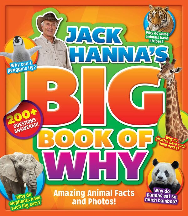 """""""Gifts for Kids"""" """"Jack Hanna"""" """"Holiday Gift Guide 2015"""""""
