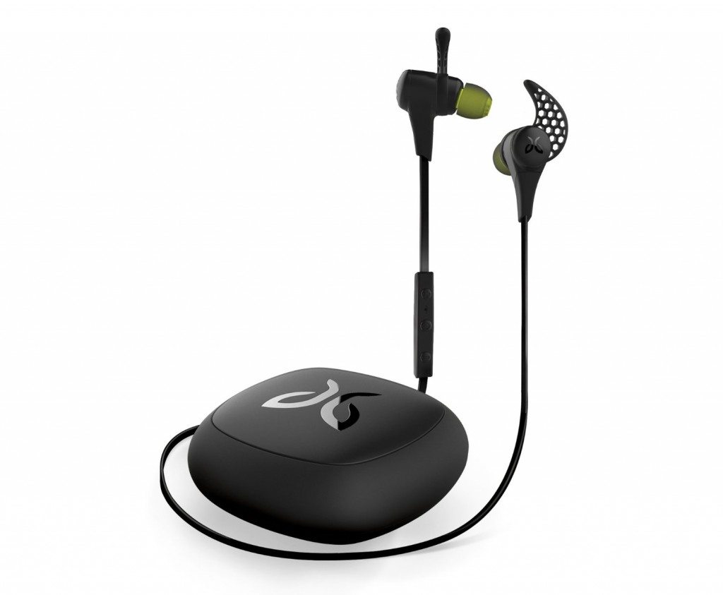 """""""JayBird Wireless Headphones"""" """"Fitness Gifts"""" """"Holiday Gift Guide 2015"""""""