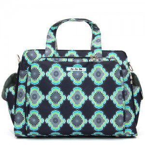 """""""Be Prepared Diaper Bag"""" """"Ju Ju Be"""" """"Gifts for Baby"""" """"Holiday Gift Guide 2015"""""""