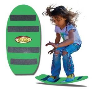Spooner Balence Board