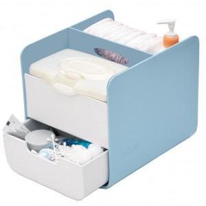 b.Box Diaper Caddy