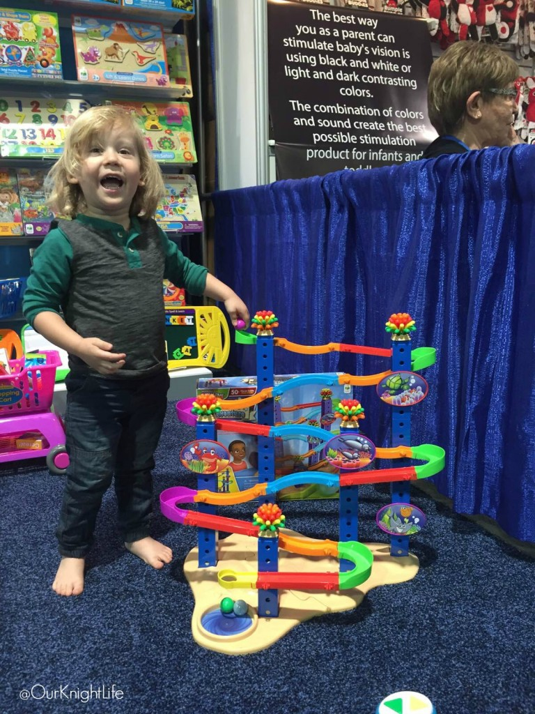 """""""The Learning Journey Toys"""""""