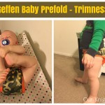 Geffen Baby Prefold Review