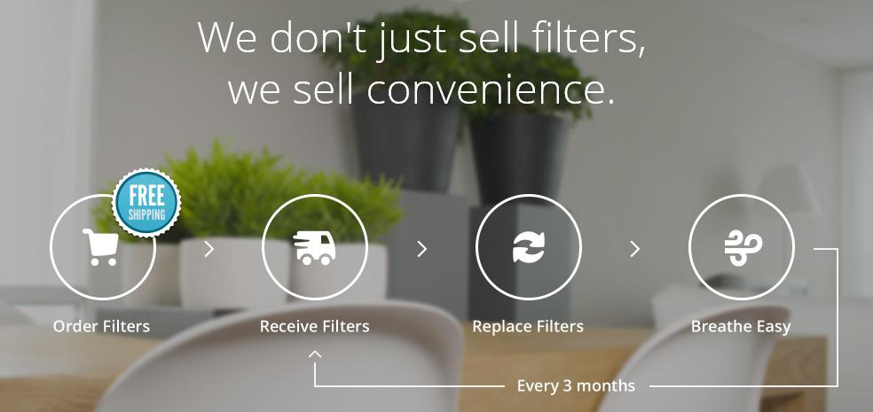 FilterSnap