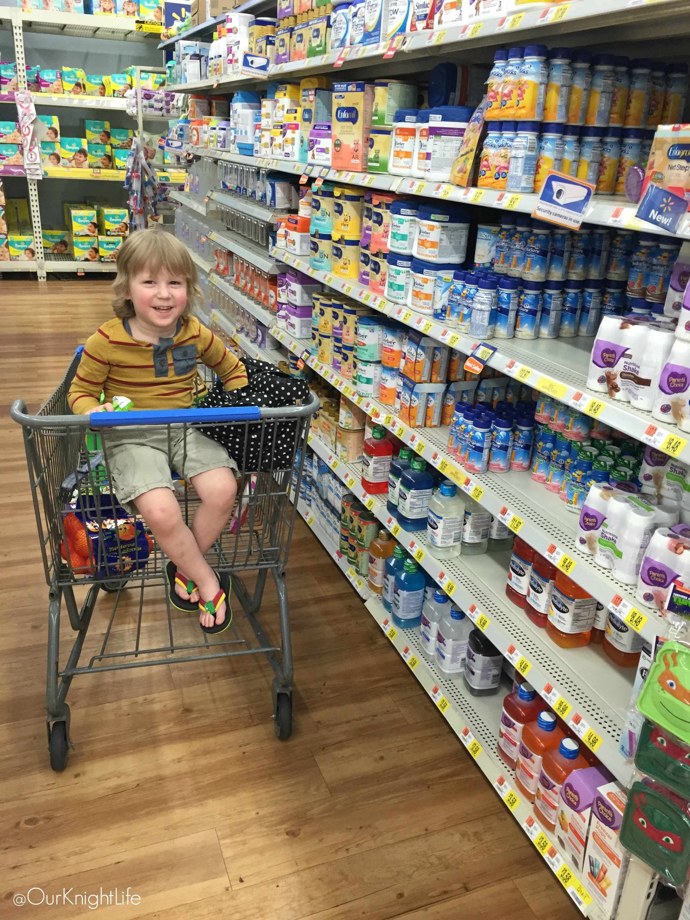 Pedialyte at Walmart - Rehydrate with Pedialyte
