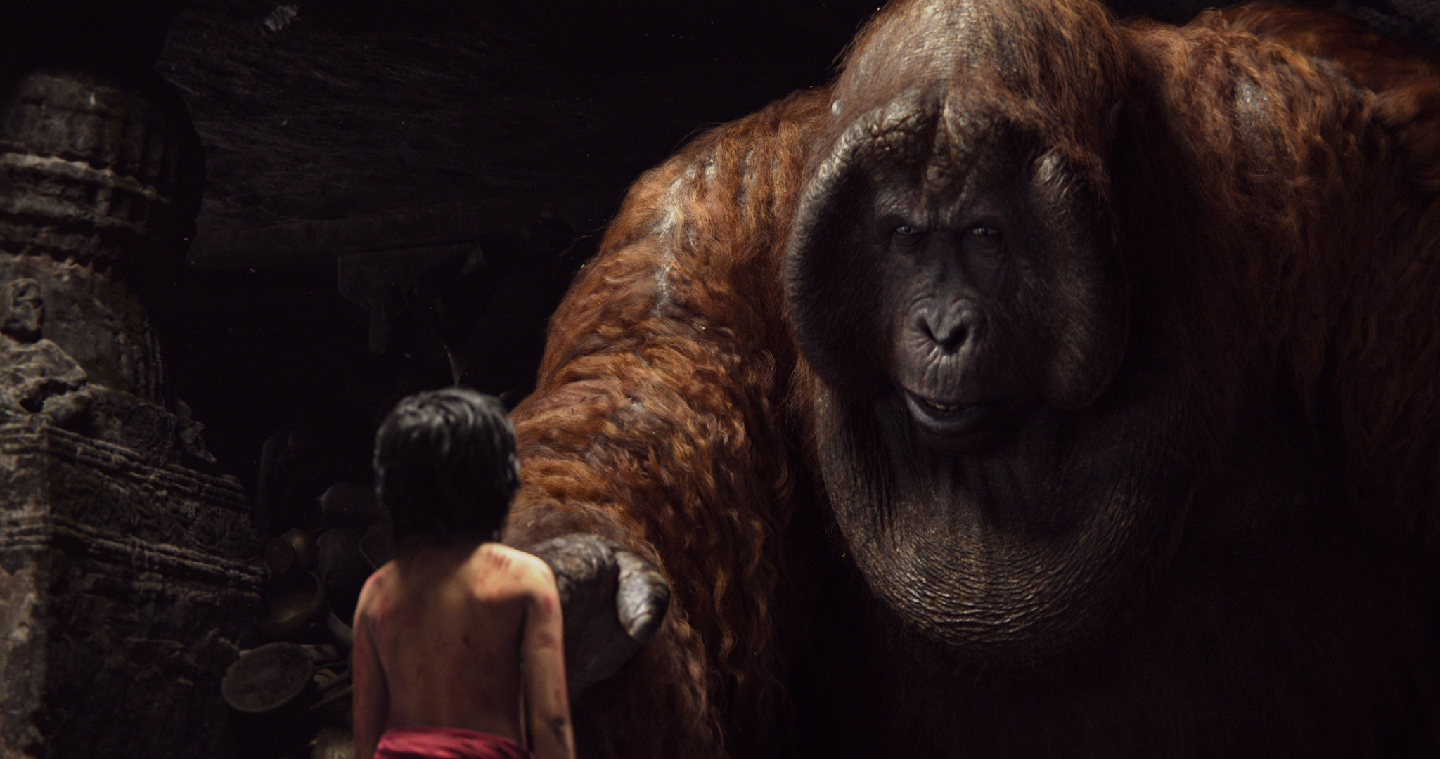 Dolby Cinemas AMC Prime The Jungle Book Walt Disney Pictures