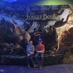The Best Way To Watch A Movie – The Jungle Book at AMC Prime at Dolby Cinema