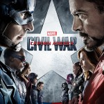 Geeky Girl's Guide: Marvel's Captain America Civil War Movie Review
