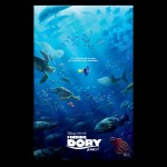 Finding Dory Movie - AMC Dolby Cinema