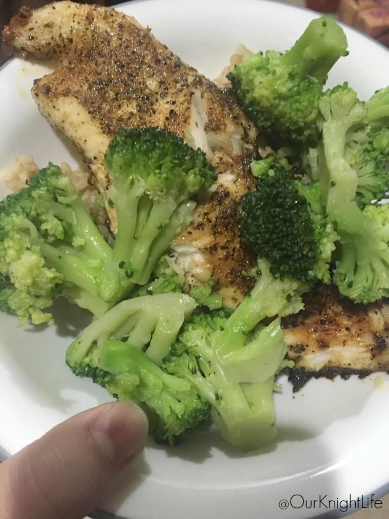 Talapia Recipes - Low Carb