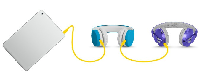 lil Gadgets Headphones