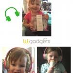 LilGadgets Headphones Review