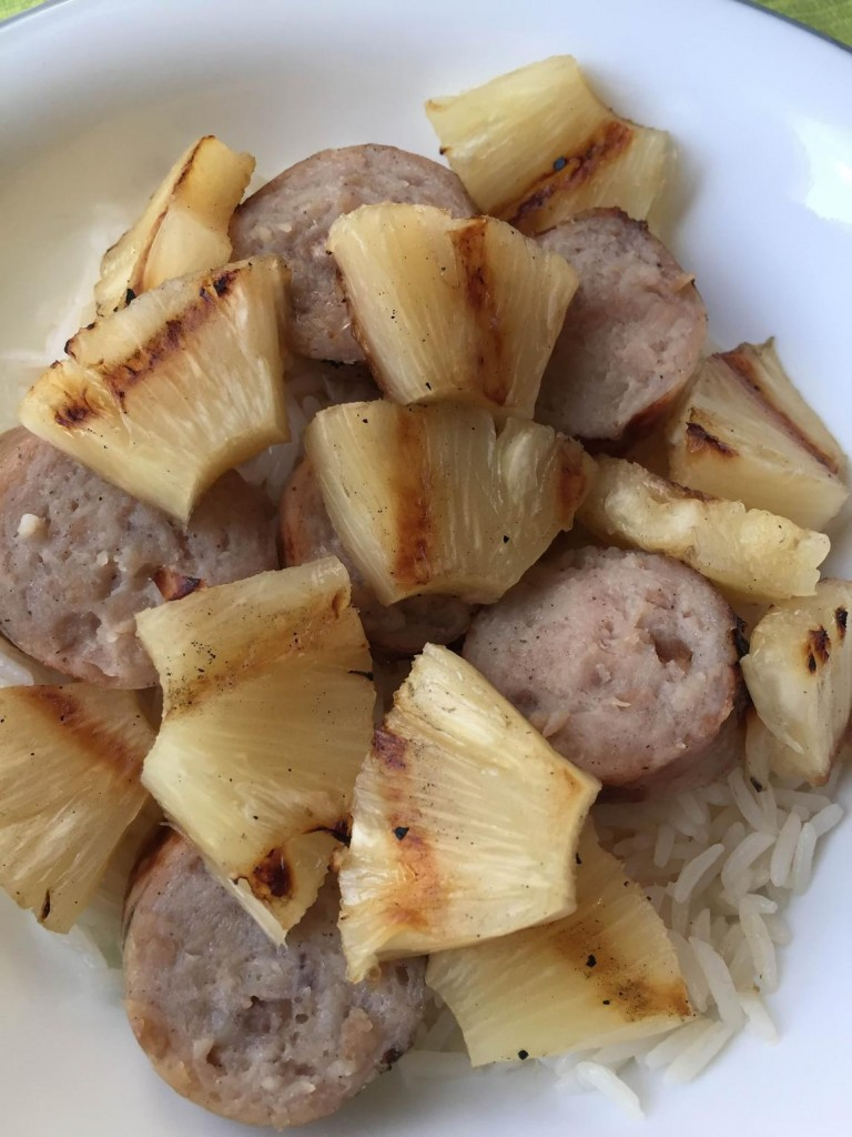 al fresco chicken sausage recipe
