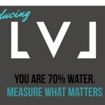 Measure Hydration in REAL TIME with LVL Wearable Hydration and Activity Tracker