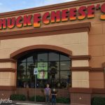 3 Reasons To Love Our Local Las Vegas Chuck E. Cheese's Restaurant!