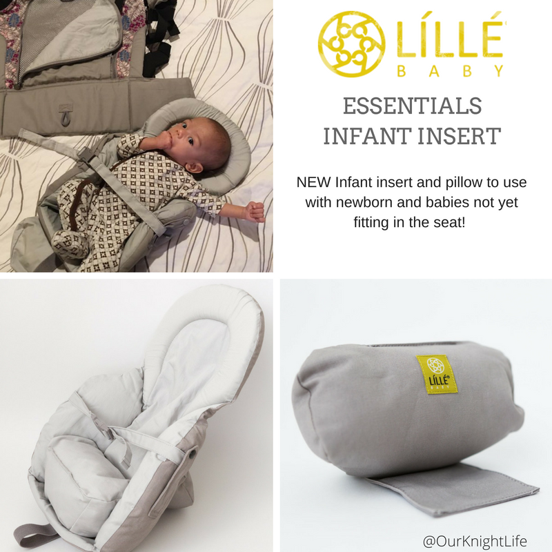 Lillebaby Essentials Baby Carrier