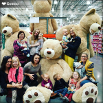 Mom Hour At Costco 2016!