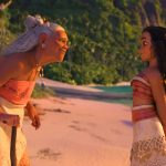 Disney's Moana in Dolby Cinema at AMC Movie Review