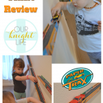 Paper Trax Review