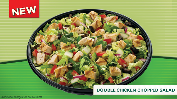 subway-double-chicken-chopped-salad