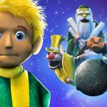 The Little Prince at The Smith Center Las Vegas – Ticket Giveaway