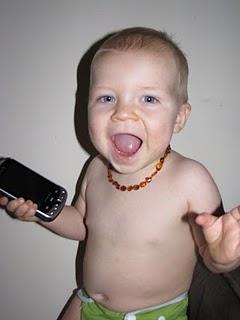 """Teething"" ""Teething Necklace"" ""Toddler Phone"" ""Family Life in Las Vegas"""
